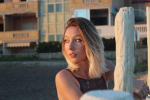 Giulia Dimashki